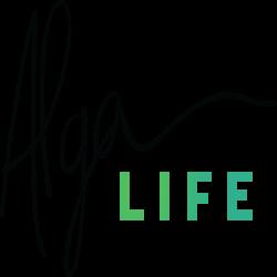 Alga life